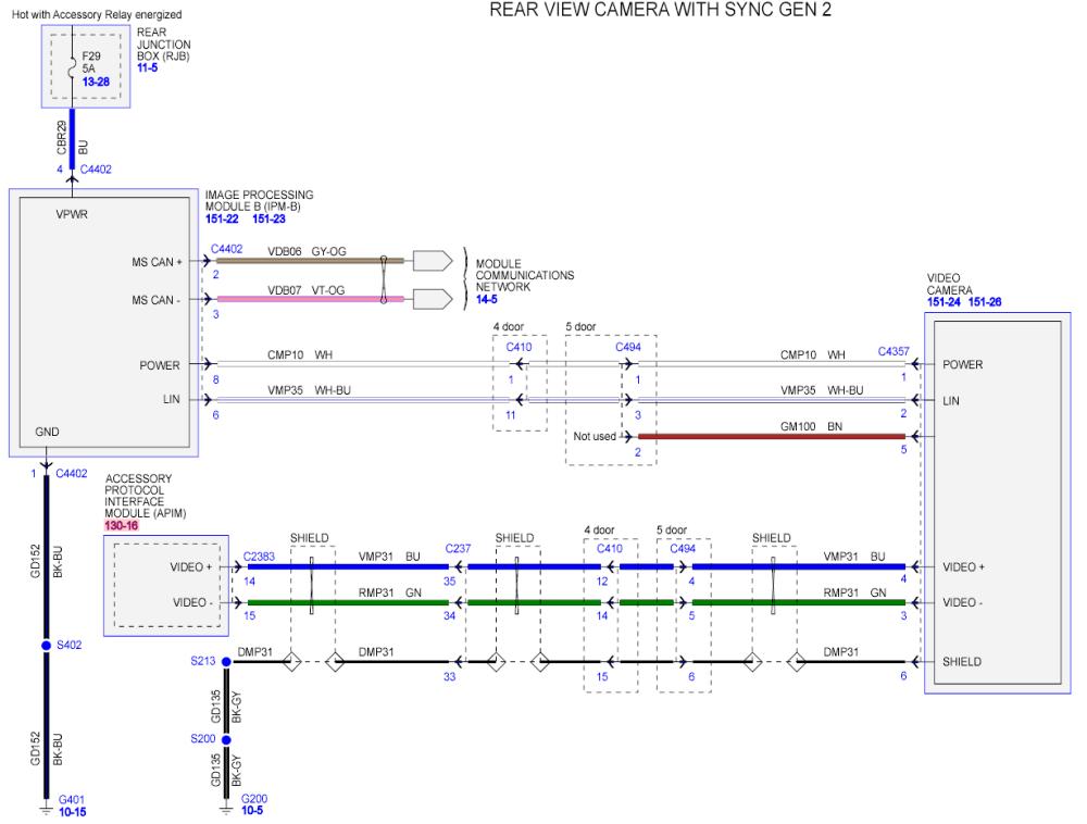 medium resolution of ford focus ecu wiring wiring libraryford focus ecu wiring