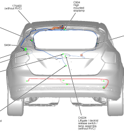 name 04 c411 original connection rear harness png views 16734 size  [ 994 x 792 Pixel ]