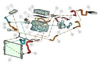 Ford Focus Coolant Diagram   Schematic Diagram