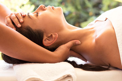 Massage Therapy at Focus Physical Therapy & Wellness