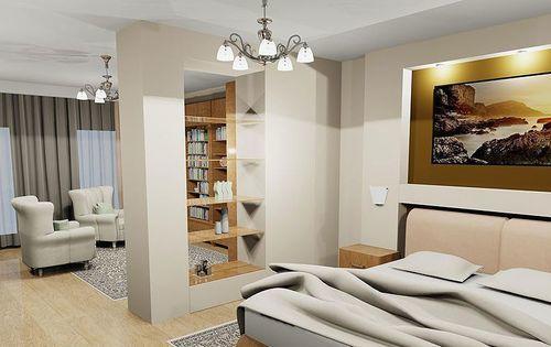 дизайн гостинной комнаты 17 квм фото 2
