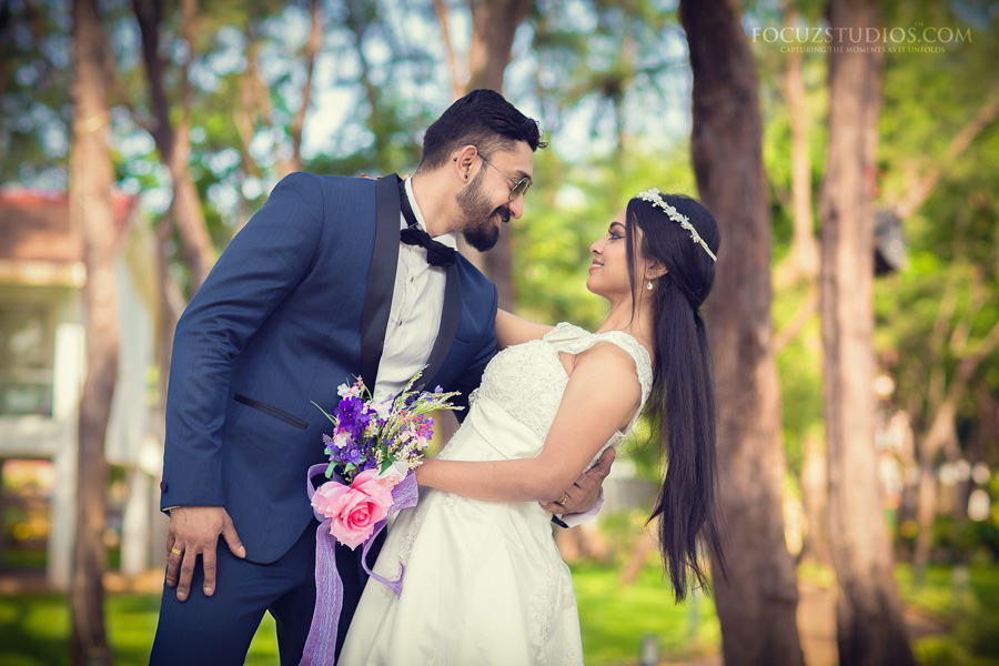 Christian Wedding Photography South India Focuz Studios