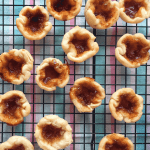 Low FODMAP and Gluten Free Butter Tarts