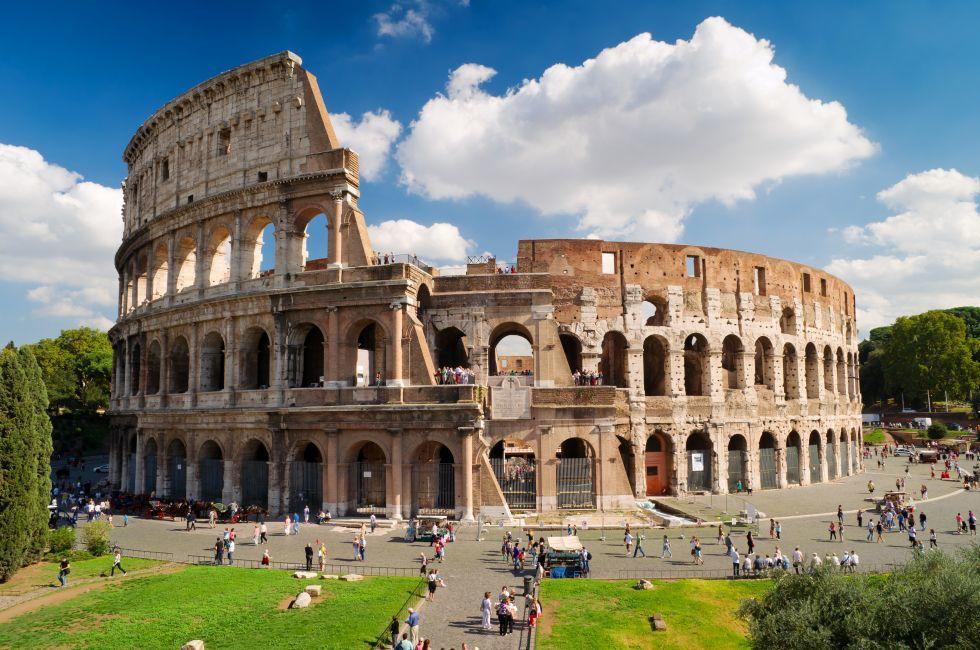 rome travel guide expert