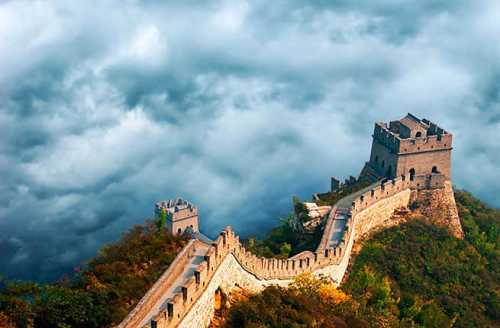 Imagini pentru what to see in china