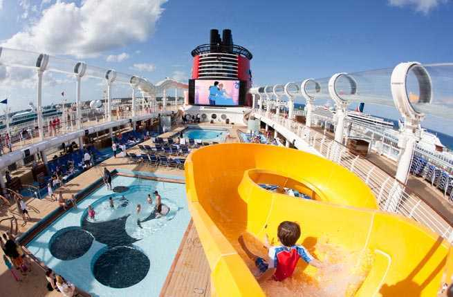 19 best cruise ships