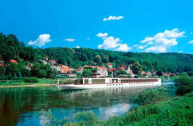 10 Best River Cruises for 2015  Fodors