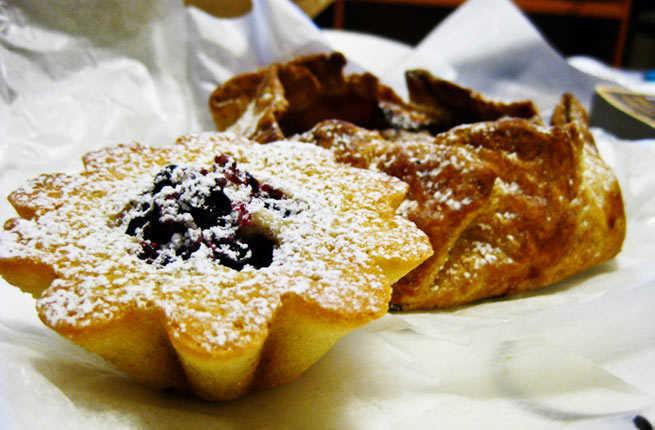 Flour Bakery + Café