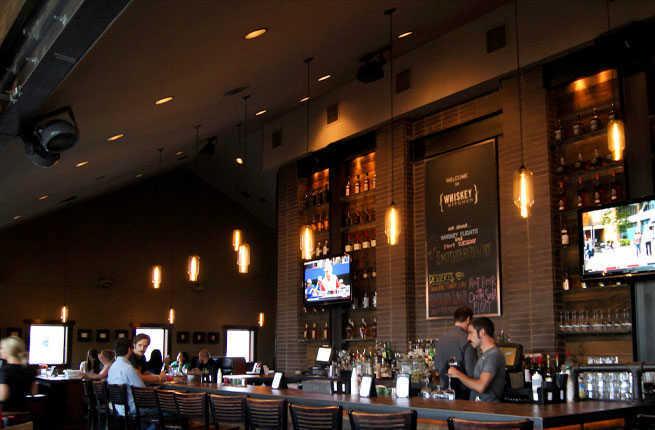 Whiskey Kitchen Nashville