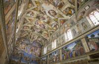 Sistine Chapel Hd   www.imgkid.com - The Image Kid Has It!