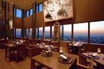 Park Hyatt Tokyo - Fodor' 100 Hotel Awards 2013