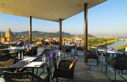 10 Best Hotel Rooftop Bars in Europe  Fodors Travel Guide
