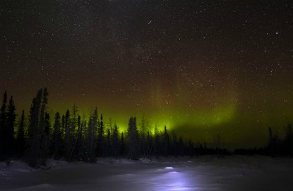 Best Places in Alaska to View the Northern Lights  Fodors