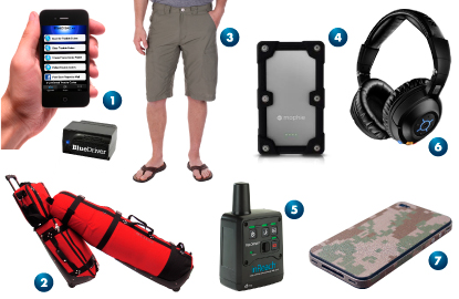Gadgets For Dad
