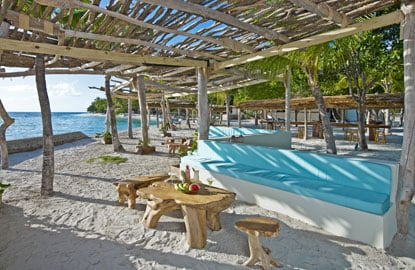 Best Beach Bars in the Caribbean  Fodors Travel Guide