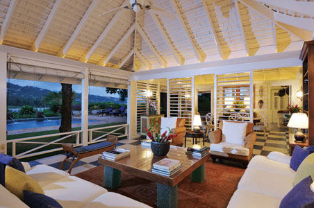 Six Caribbean Islands for Celebrity Spotting  Fodors