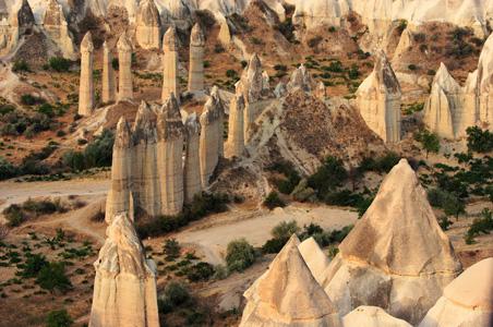 5 Reasons to Go to Cappadocia Turkey Fodors Travel Guide
