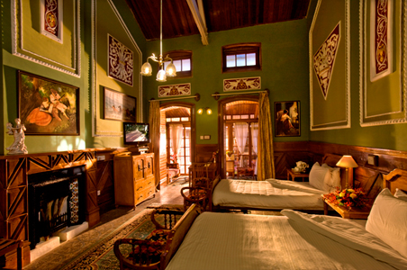 Indias Best Palace Hotels  Fodors Travel Guide