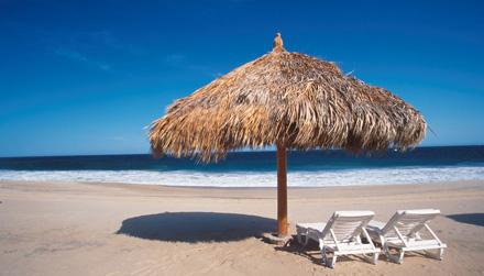 Mexico the Vacation paradise