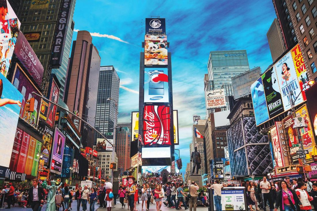 2 Times Square