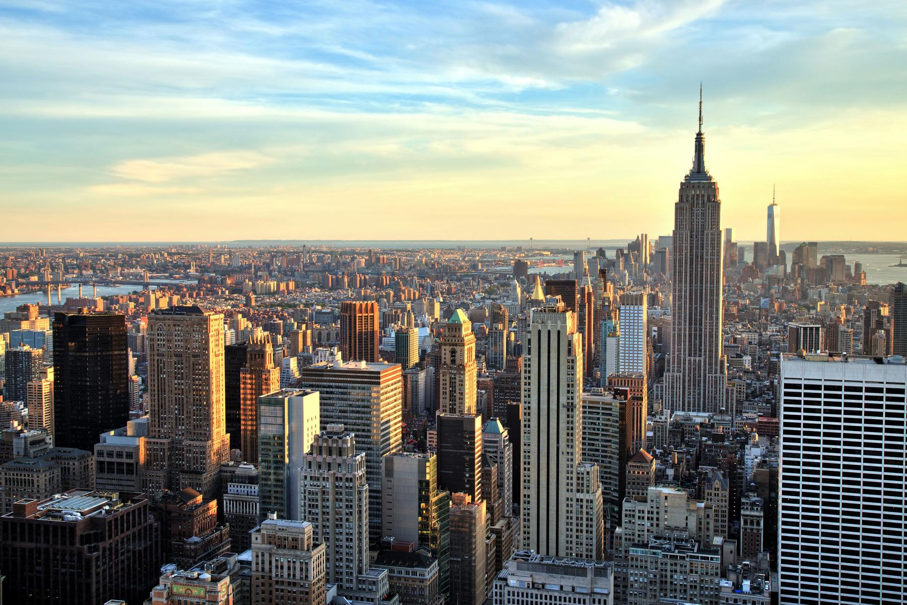 30 Ultimate Things To Do In New York City