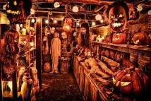 Scariest Haunted Attractions In State