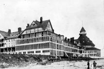 Hotels Haunted Ghosts