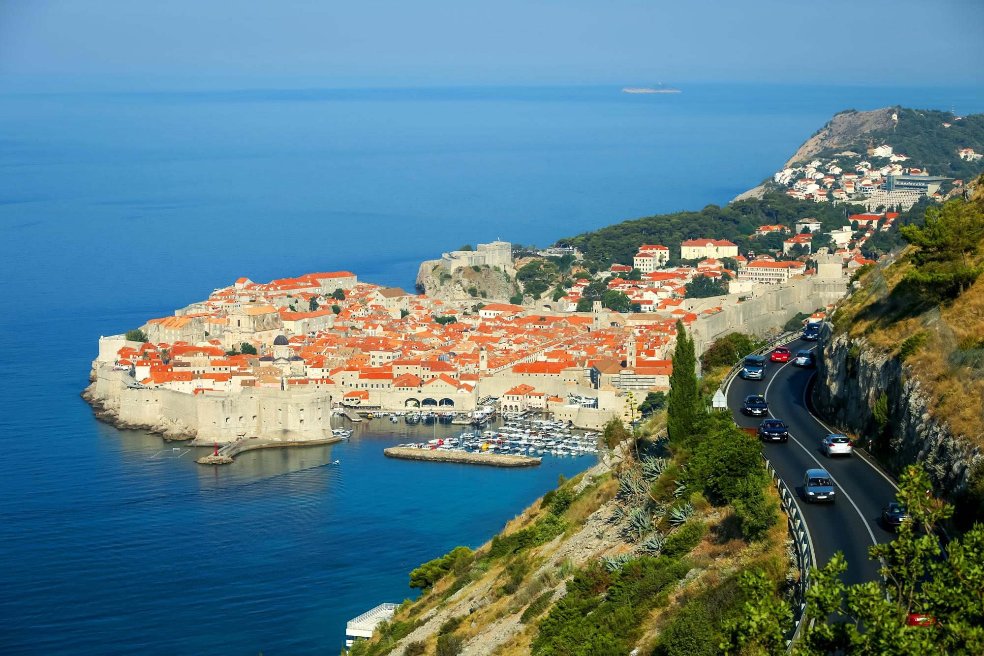 croatia s best places
