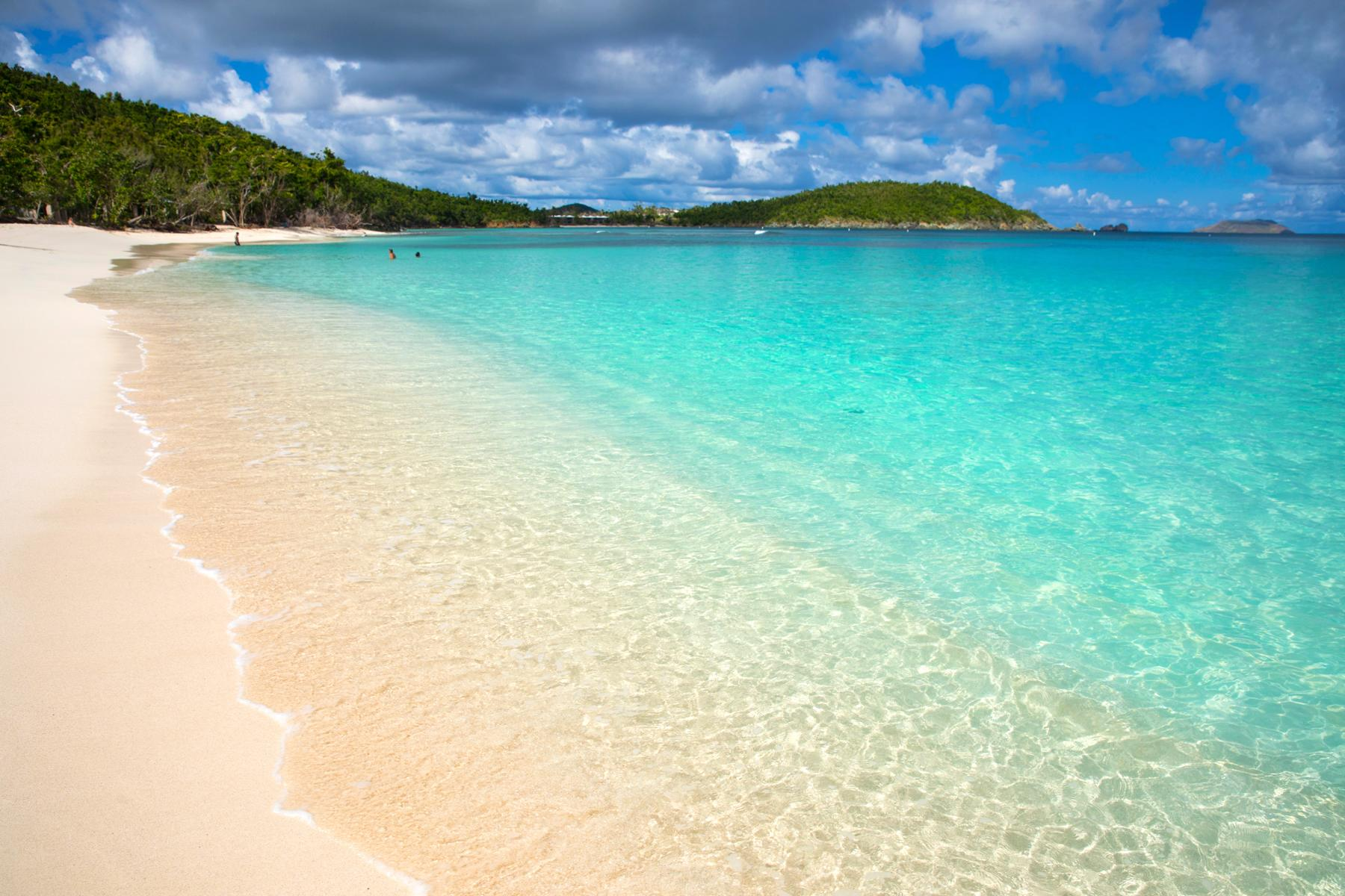 10 best caribbean islands