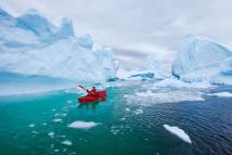 Incredible Adventures In Greenland