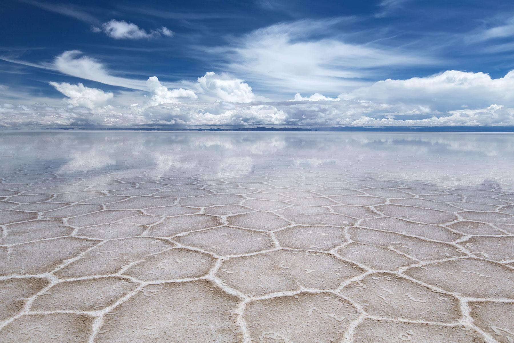 View the current offers here. How to Visit the Largest Salt Flat in the World in Bolivia