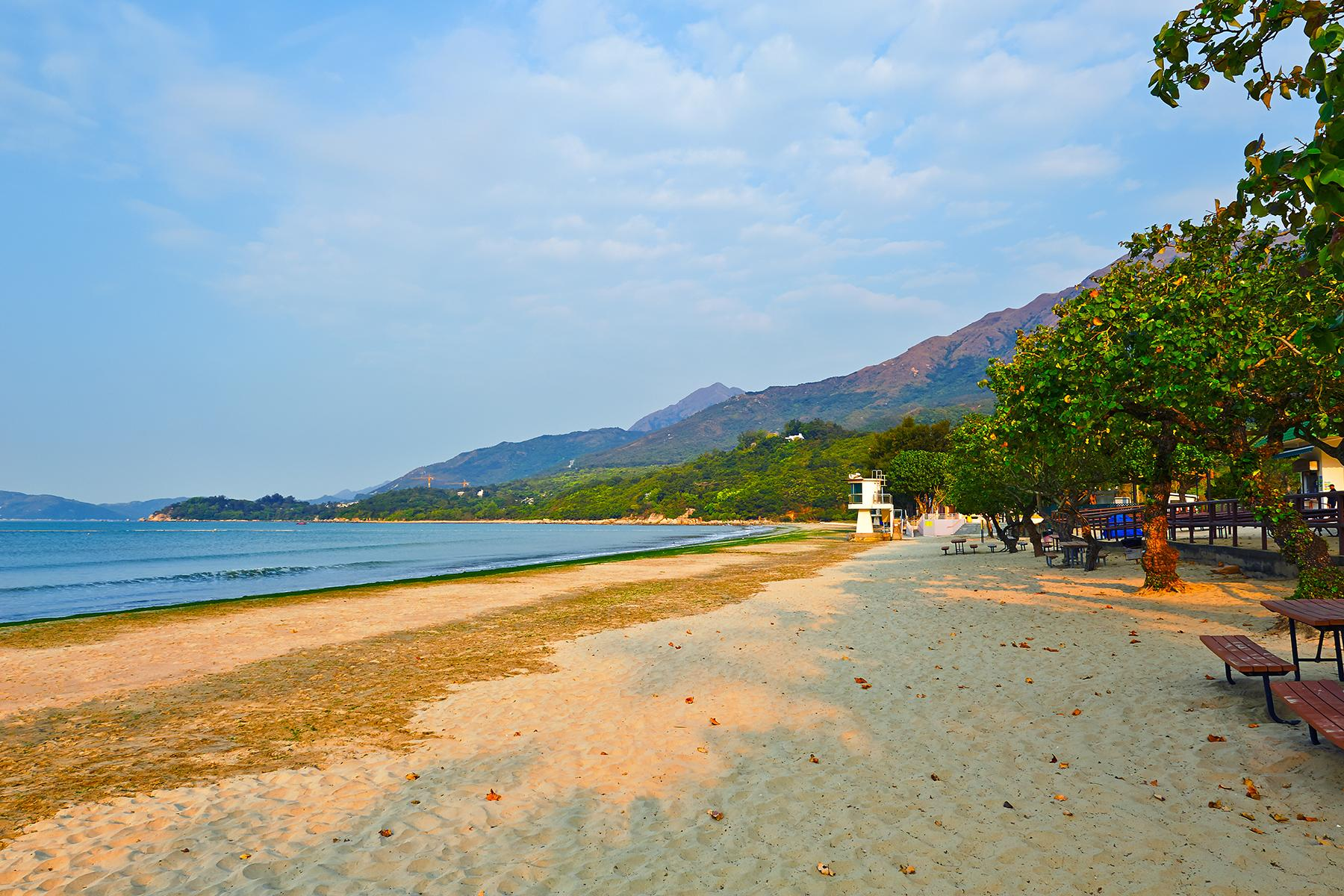 Hong Kong's 10 Best Beaches to See and Visit