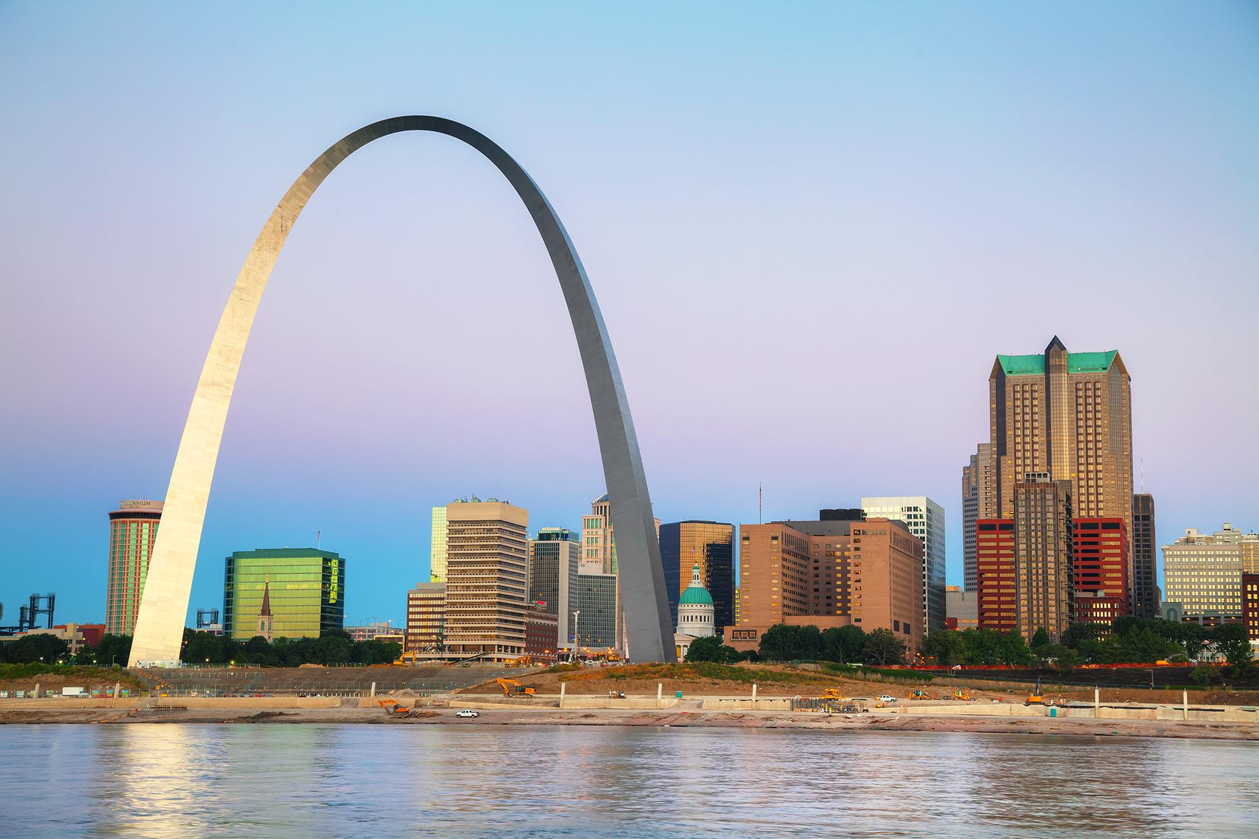 The Most Famous American Landmarks