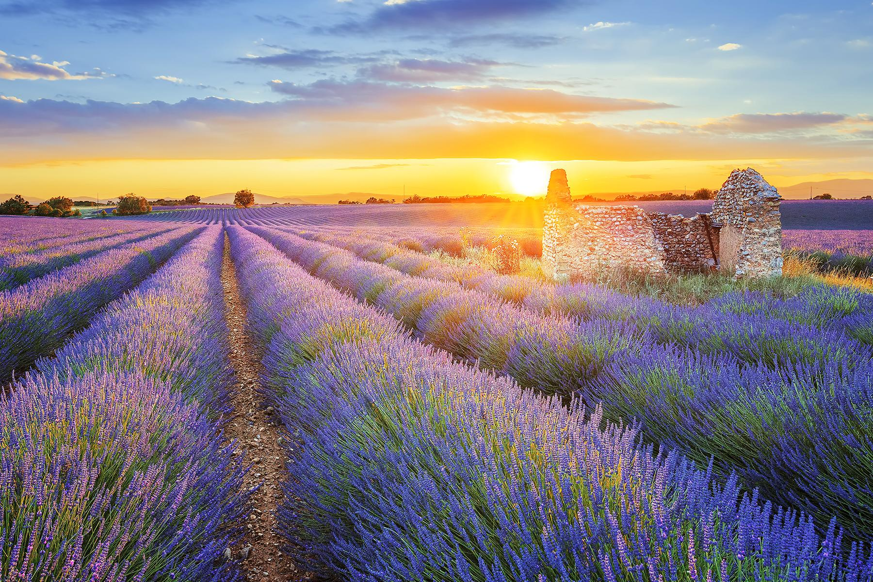 15 Must See Towns In Provence France