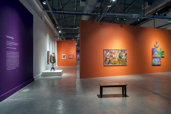 Art Galleries And Museums In Miami Florida