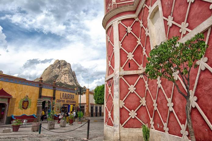 08_MexicoCityDayTrips__Bernal_shutterstock_742590343