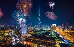 What Big Cities Around the World Are Doing About New Year's Eve During the COVID Pandemic