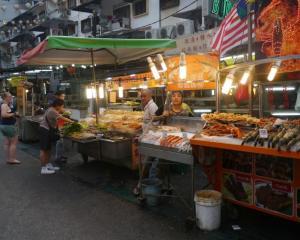 Kuala Lumpur Hotspots