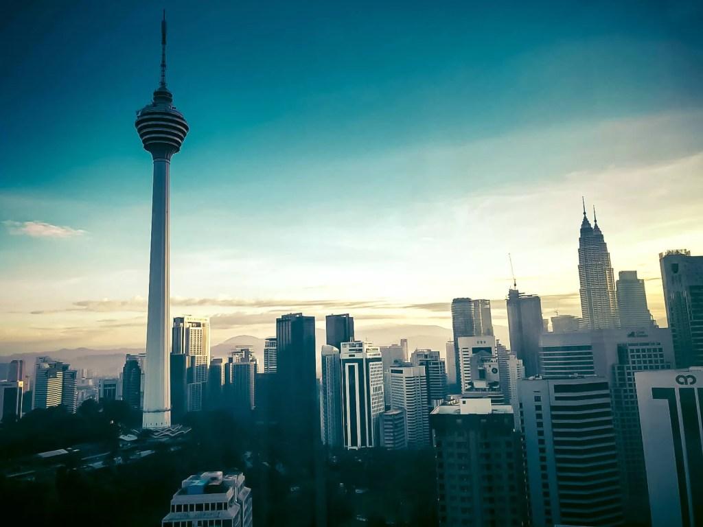 Kuala Lumpur hotspots The Kitchen Project