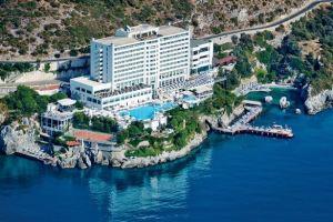 Hotel Korumar, Turkije