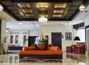 Souq Waqif Boutique hotels, Doha