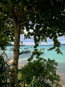 CastAway, Koh Lipe