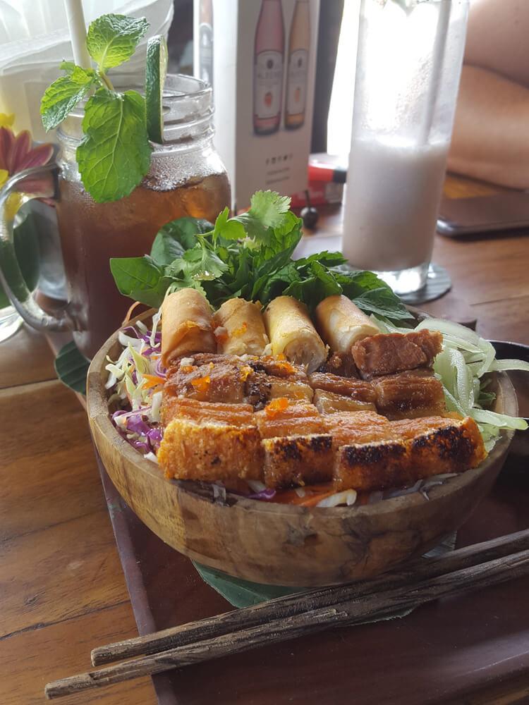 ubud hotspots budhha bowl
