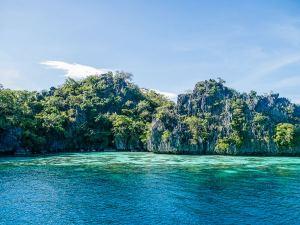 Route Filipijnen in 2 weken
