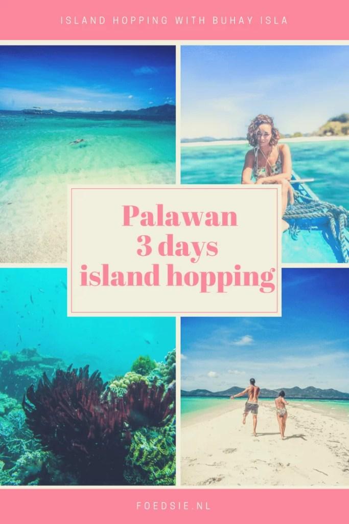 island hopping buhay isla