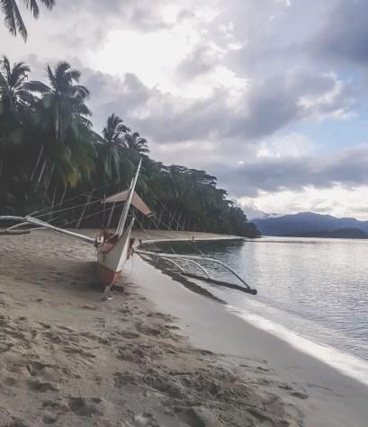 Port barton Filipijnen