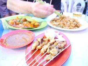 10 X favoriete Indonesische gerechten