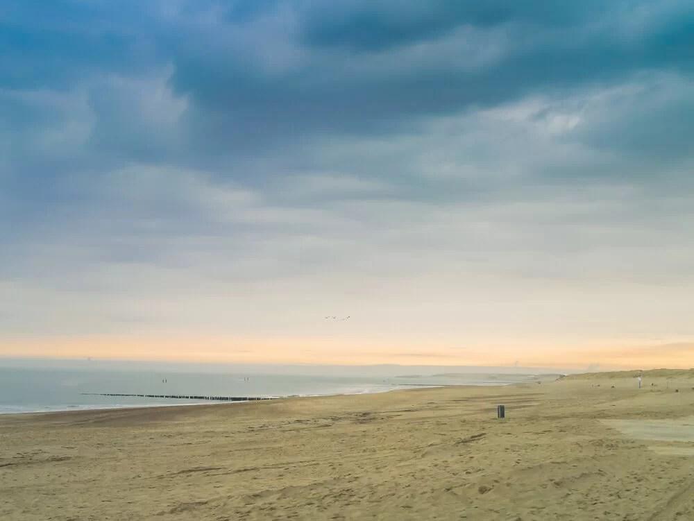 Strandweelde strandhuisje