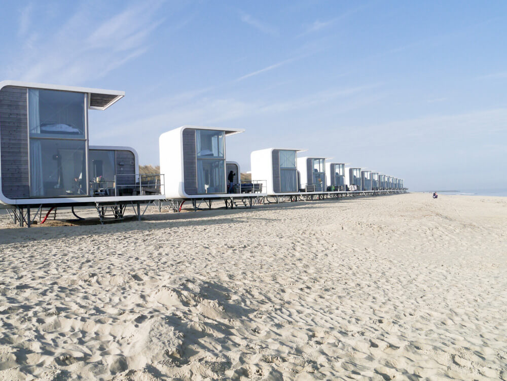 Video: Cadzand