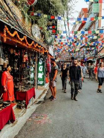 Eten in Nepal: 7x favoriete gerechten van Foedsie